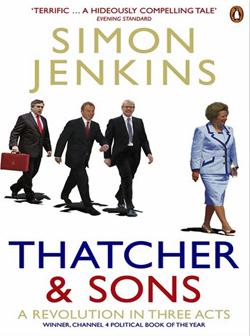 Jenkins Thatcher