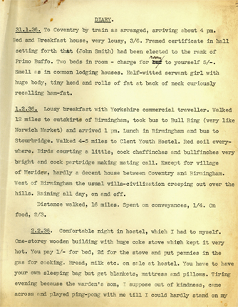 george orwell celebrated 1931 essay the hanging