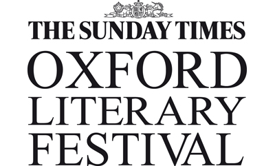 Sunday Times Oxford Literary Festival