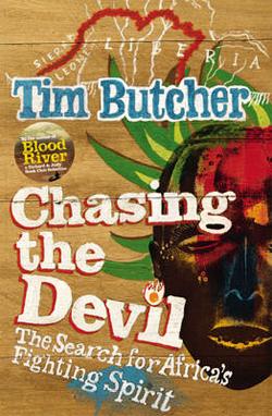 Butcher - Chasing the Devil