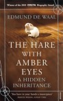 De Waal - The Hare with Amber Eyes