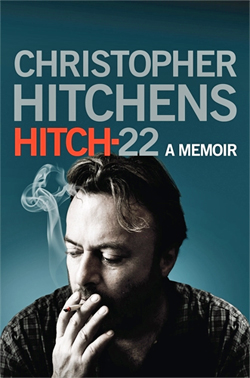 Hitchens - Hitch-22