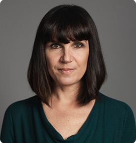 Catherine Mayer | The Orwell Foundation