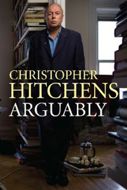 Sake of Argument: Essays and Minority Reports: Christopher Hitchens ...