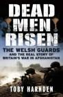 dead men risen book cover