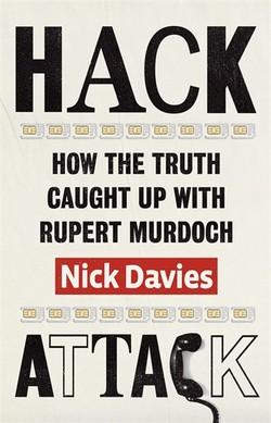 Hack Attack cover