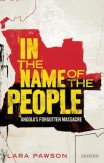 In the Name of the People cover