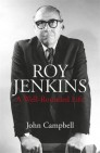 Roy Jenkins cover