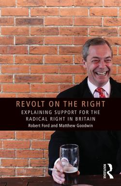 Revolt on the Right cover