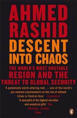 Pdf chaos into ahmed descent rashid