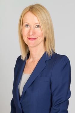 Mary Riddell