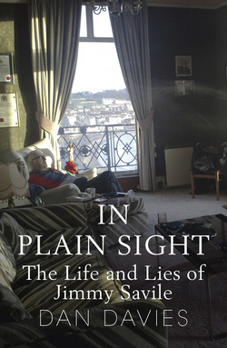 In Plain Sight cover